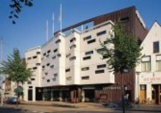 Groningen Hotel Gunstig
