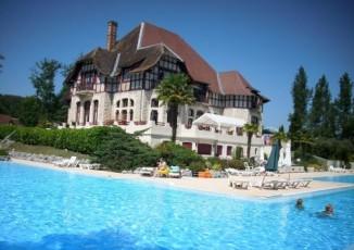 De Mooiste Vakantiehuizen : Mooiste park in frankrijk in daumazan vakantiehuis